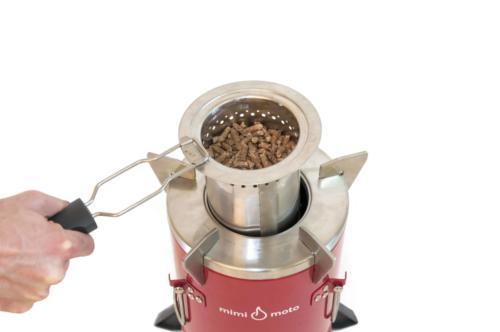 Removing_big_burner_with_pellets